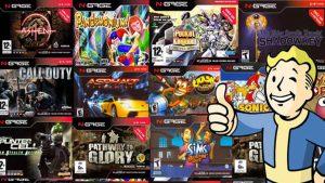 Game N Gage Terbaik
